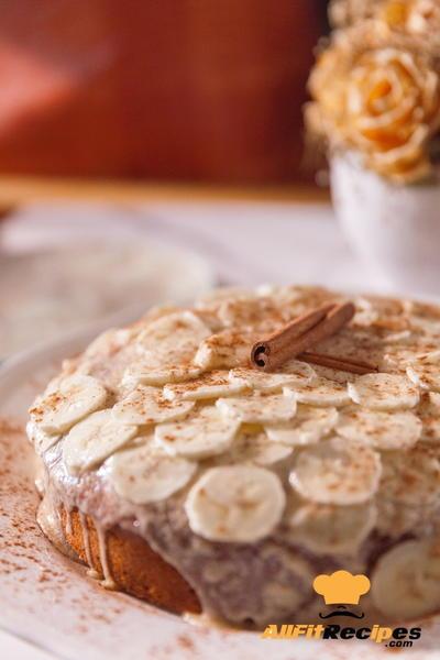 Easy banana cake recipe recipelion easy banana cake recipe forumfinder Gallery