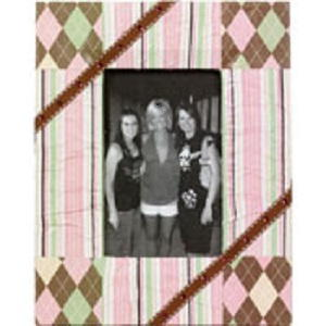 Friends Decoupage Frame