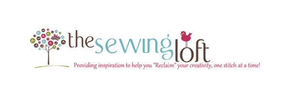 The Sewing Loft Blog