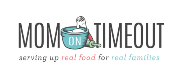 Mom on Timeout logo