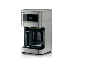 Braun BrewSense Drip Coffee Maker Giveaway