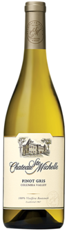 Chateau Ste Michelle Pinot Gris 2016