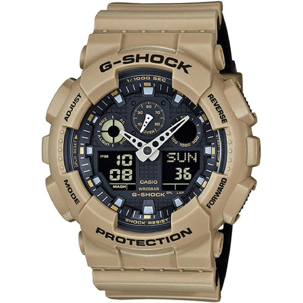 Casio G-Shock Analog-Digital