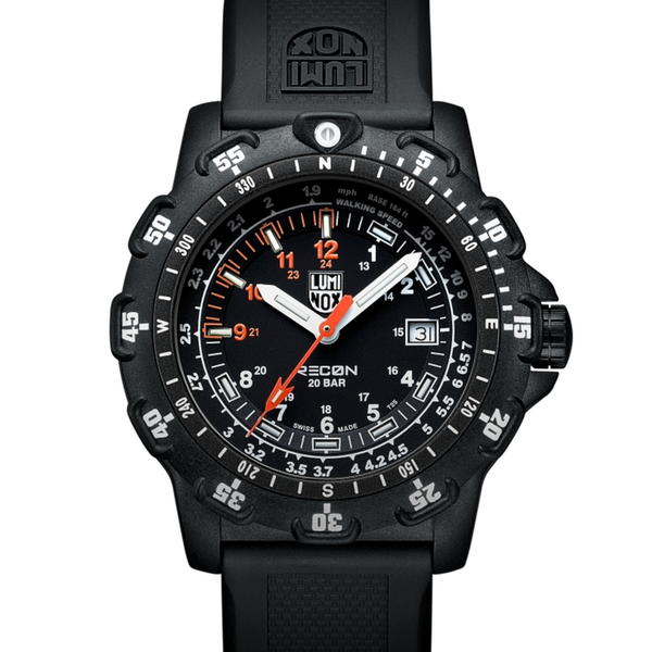 Luminox Recon Point Man 8820