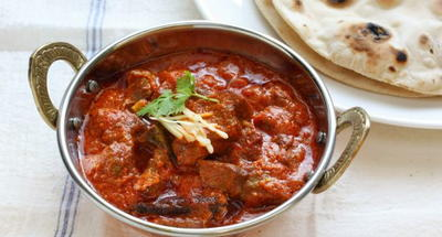 Curd Lamb Curry