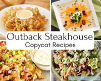 19 Copycat Outback Steakhouse Recipes