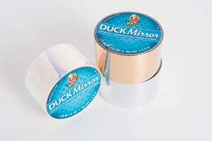 Fun Mirror Duck Tape Giveaway