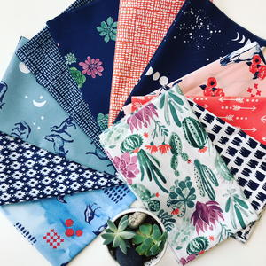 Journey Fabric Bundle Giveaway