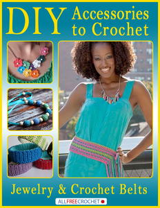 DIY Jewelry to Crochet