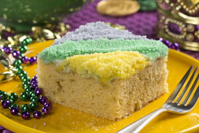 14 Quick Easy Mardi Gras Recipes