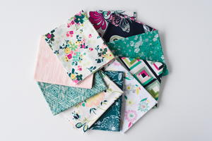 Floralia Fusion Fabric Bundle Giveaway
