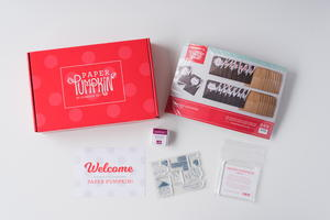 Heartfelt Love Notes Paper and Stamp Kit Giveaway