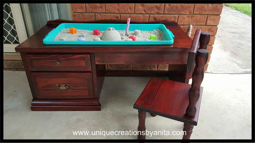 Unique Sandpit Desk