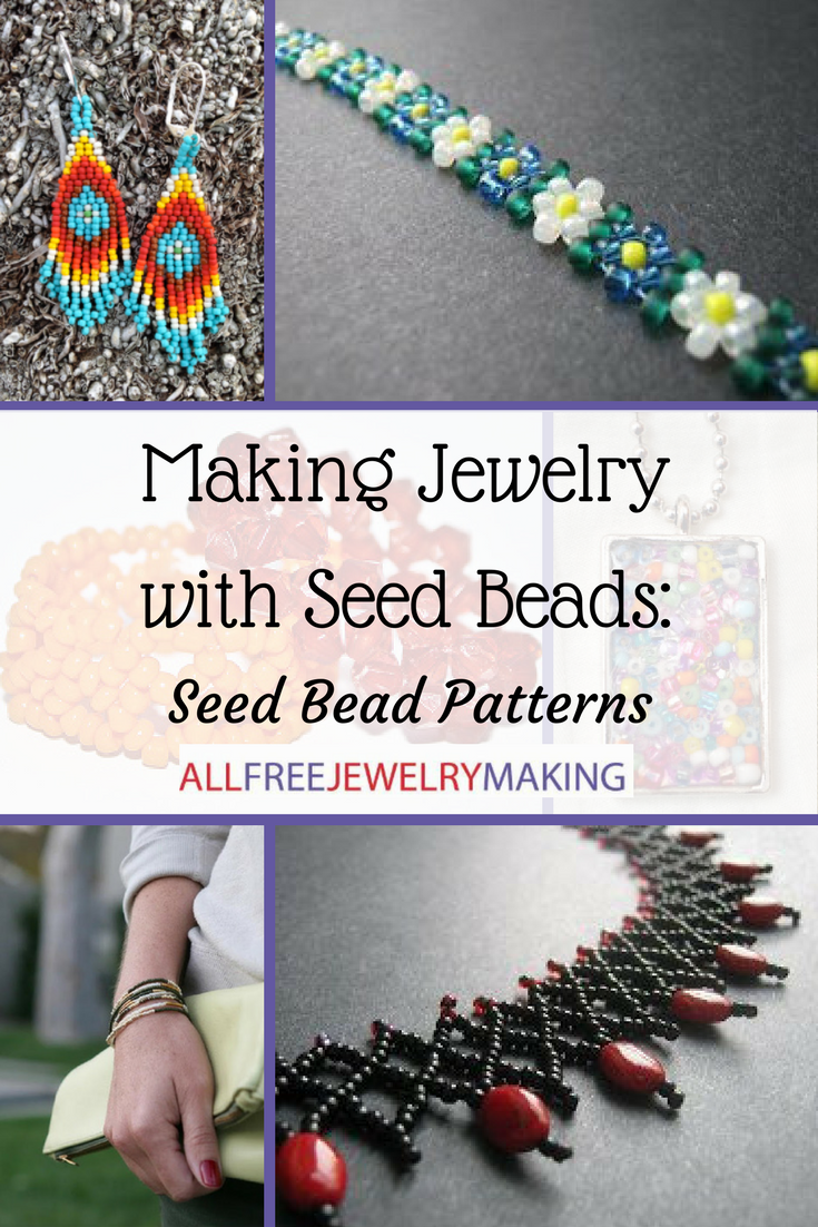 Making jewelry with seed beads 31 seed bead patterns making jewelry with seed beads 31 seed bead patterns allfreejewelrymaking baditri Image collections