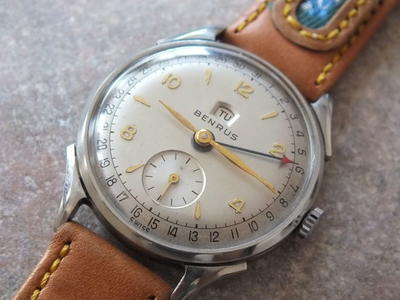7 Vintage Watch Brands That Deserve Attention