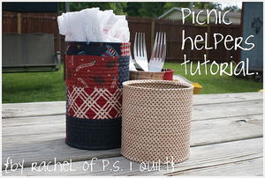 Picnic Helpers Tutorial