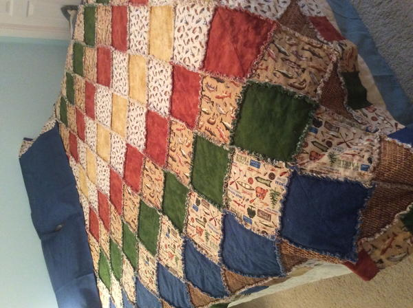 Chinese windows bed quilt favequilts fandeluxe Choice Image