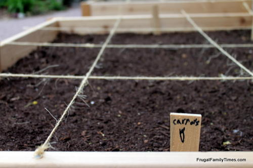 Raised Garden Beds Soil Prep Tutorial