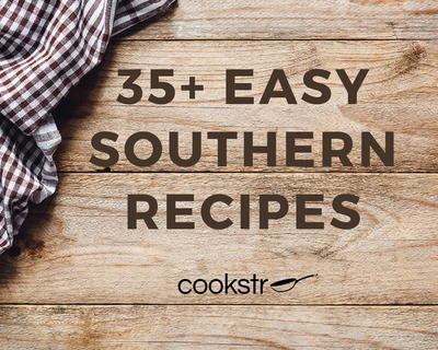 Easy Southern Recipes