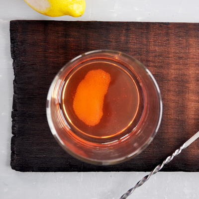 The Best Sazerac Recipe