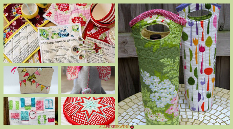 25 Hostess Sewing Gift Ideas She Ll Adore Allfreesewing Com
