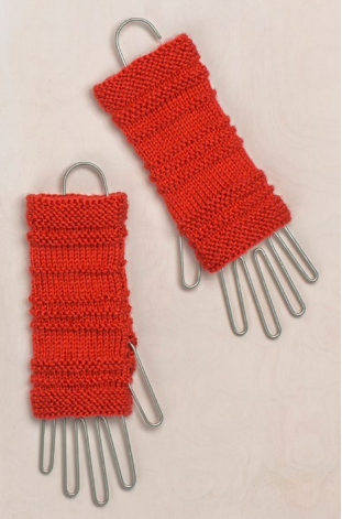 Easy Knit Fingerless Gloves Allfreeknitting