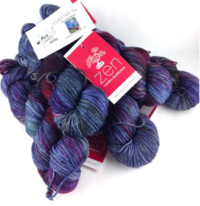 The Secrets of Handdyed Yarns