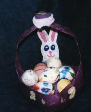 Milk Jug Easter Basket 2