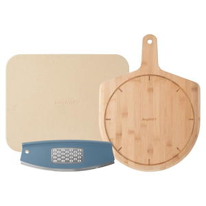 BergHOFF 3-Piece Pizza Making Set Giveaway