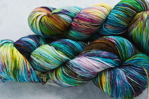 Unbelievably Beautiful Unicorn Yarn Giveaway