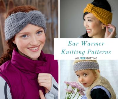 27 ear warmer headband knitting patterns allfreeknitting ear warmer headband knitting patterns dt1010fo