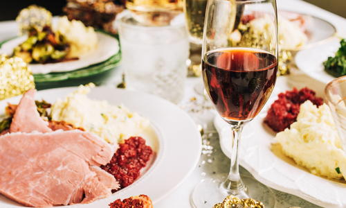 Delicious Ham Wine Pairing Ideas