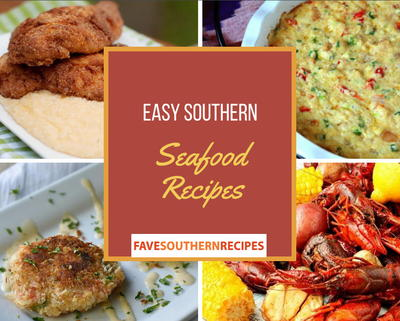 42 Easy Southern Seafood Recipes