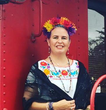 Michelle Frae Cummings