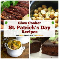 St. Patrick's Day Food: 25 Slow Cooker St. Patrick's Day Recipes