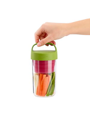 Lekue Jar-to-Go Meal Storage Container Giveaway