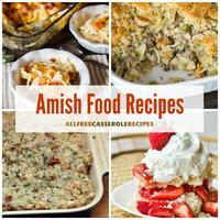 19 Amish Food Recipes