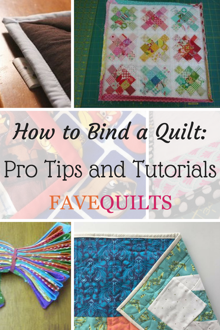 How To Bind A Quilt 30 Pro Tips And Tutorials