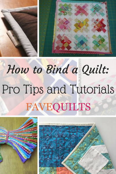 How to Bind a Quilt 25 Pro Tips and Tutorials