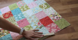 How to: Quilt Binding Video Tutorial