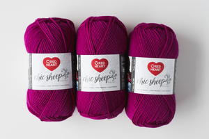 Chic Sangria Yarn Bundle Giveaway
