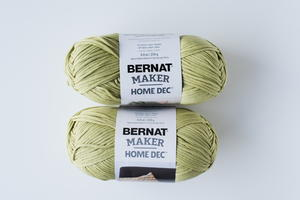 Sweet Pea Home Dec Yarn Giveaway