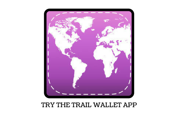 Trail Wallet App