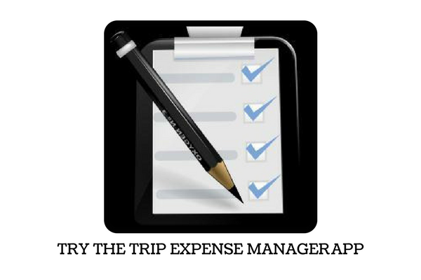 don t plan a vacation without this trip budget planner