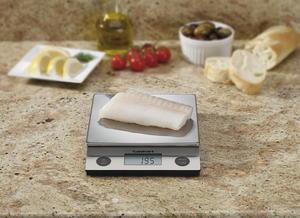 Cuisinart PerfectWeight Digital Kitchen Scale Giveaway