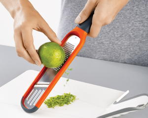 Joseph Joseph Handi-Grate 2-in-1 Mini Grater and Slicer Giveaway