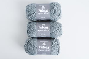 Patons Alpaca Yarn Bundle Giveaway