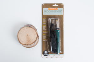 Creative Wood Burning Tool and Coaster Set Giveaway