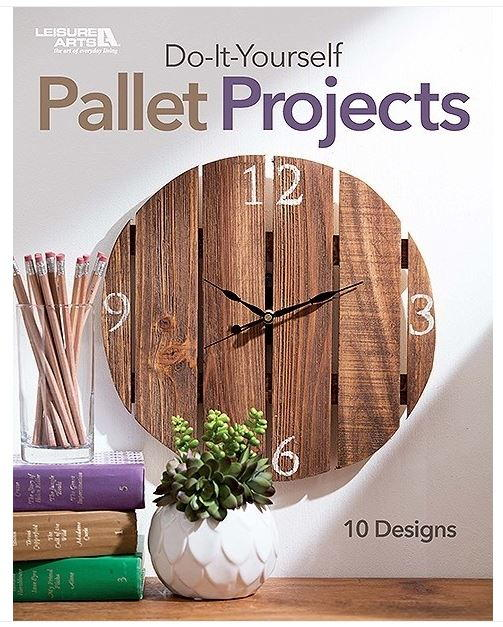 Do it yourself pallet projects diyideacenter do it yourself pallet projects solutioingenieria Gallery