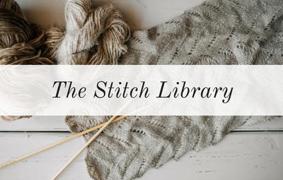 The Stitch Library